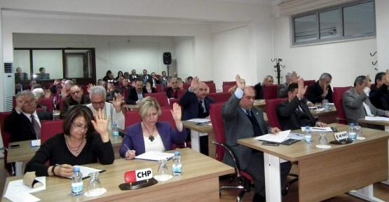Efeler Belediye Meclisi Mart ayı ilk toplantısı yapıldı