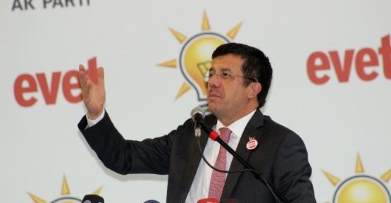 Ekonomi Bakanı Nihat Zeybecki: