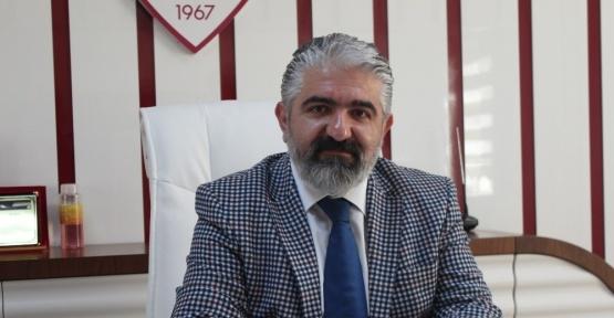 Elazığspor basın sözcüsü Gülaç'dan değerlendirme