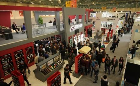 Endüstrinin Geleceği, WIN EURASIA Automation'da