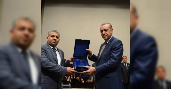 'Engelsiz Türkiye için evet' programı düzenlendi