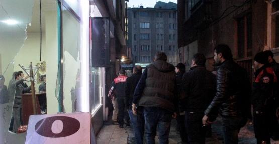 Erzurum'da günlük kiralık ev kavgası