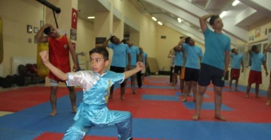 Eyyübiye Belediyesinden gençliğe büyük yatırım