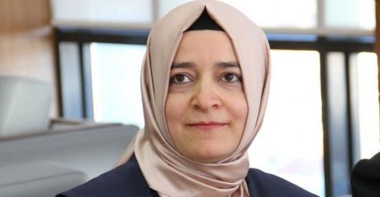 Fatma Betül Sayan Kaya Schengen Ülkelerine Giremeyecek!