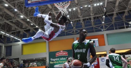 FIBA Europe Cup çeyrek final