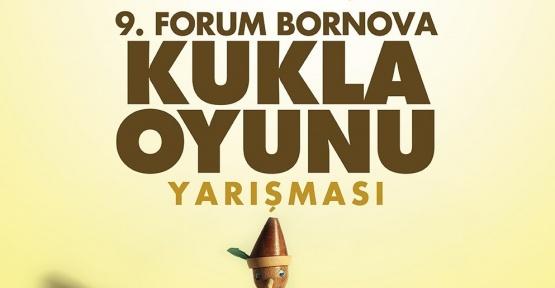 Forum Bornova Kukla Oyunu Yarışması Ödüllerinde geri sayım