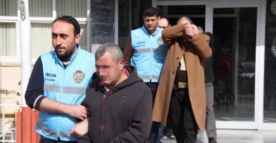 Fuhuş, şantaj ve cinsel saldırıdan 8 kişi adliyeye sevk edildi