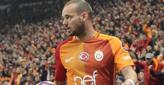 Galatasaray'a Üzücü Haber