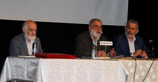 Gazeteci Hasan Karakaya, Salihli'de anıldı