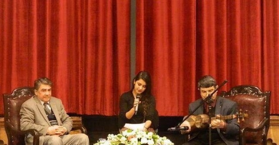 Gaziantep Ülkü Ocakları Hocalı katliamını unutmadı