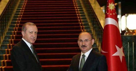 Gaziosmanpaşa Kaymakamı Karadeniz, Kastamonu Valiliğine atandı