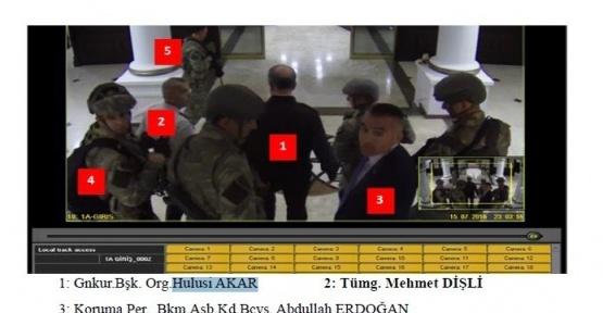 Genelkurmay Başkanlığındaki eylemlere ilişkin çatı iddianame tamamlandı