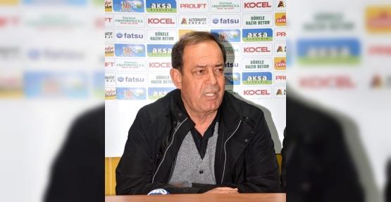 Giresunspor ile Eskişehirspor yenişemedi