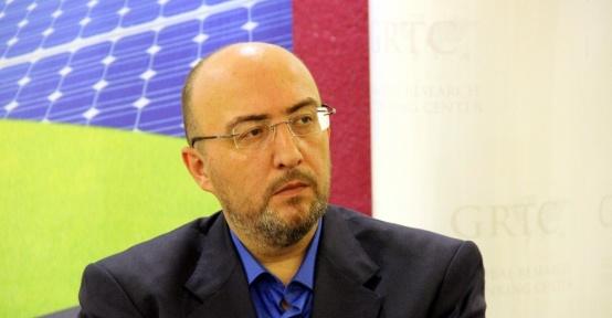 GRTC Genel Başkanı Mustafa Önsay: Batı, son olaylarla gerçek yüzünü ortaya koymuştur