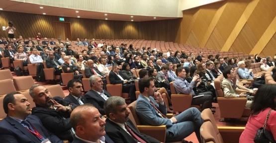 GTB heyeti Dubai'de görüşmelerde bulundu