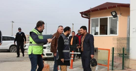 Günü birlik kiralık dairelere iki günde 110 bin lira ceza