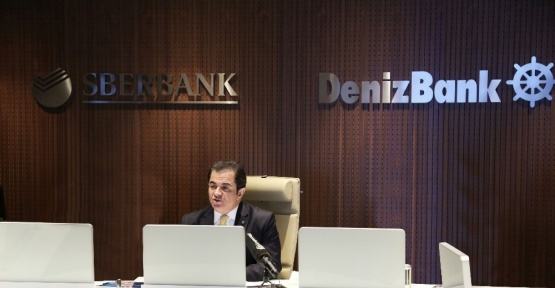 """Hakan Ateş: """"Gayemiz, kültür sanattan ekonomiye gelişmiş bir Türkiye'nin inşasına katkı sunmak"""""""
