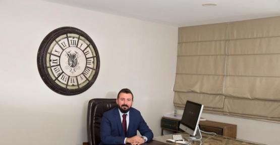 """Helmann Yönetim Kurulu Başkanı Özgün: """"İlerleyişimizi sürdürmek adına çalışmalar teşvik edilmeli"""""""