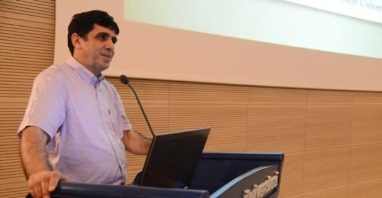 Iğdır Üniversitesi Rektörlüğüne Prof. Dr. Mehmet Hakkı Alma atandı