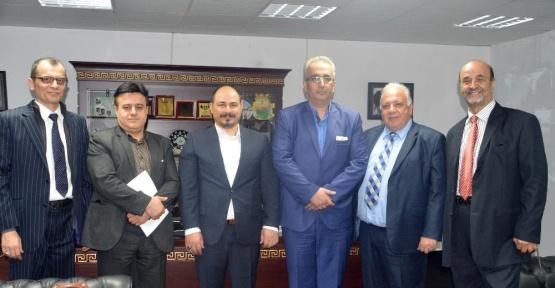 İranlı şirketten 10 milyon euroluk kredi talebi