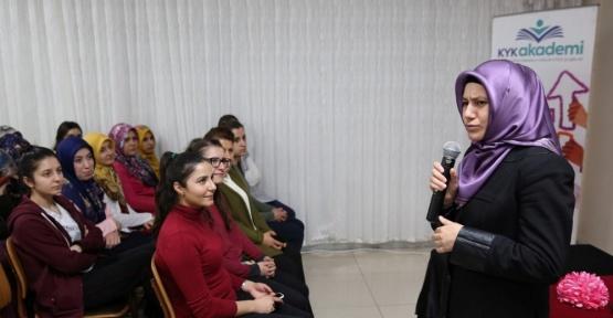 """""""İslam Tarihinin Abide Kadınları"""" projesi başladı"""
