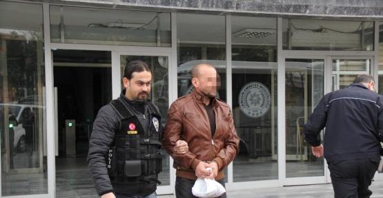 İstanbul'dan bonzai getiren 2 kişi adliyeye sevk edildi