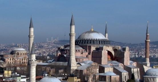 İstanbul'un yeni silueti görenleri hayran bıraktı