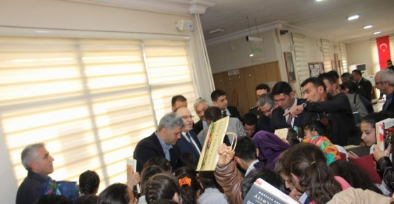 İstiklal Marşı'nın kabulü ve Mehmet Akif Ersoy'u anma etkinliği