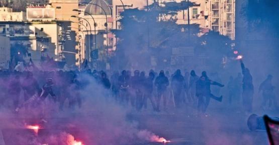 İtalyan siyasetçi Matteo Salvini'nin ziyareti Napoli'yi karıştırdı