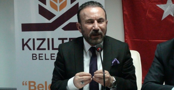 İzmit Belediye Başkanı Doğan, Kızıltepe Belediyesini ziyaret etti