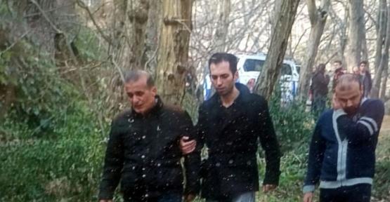 Kayıp gencin cesedi Belgrad Ormanı'nda bulundu