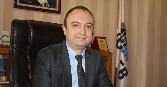 Kayseri'de 8 bin 250 işletme faizsiz KOSGEB kredisi almaya hak kazandı