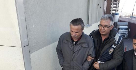 Kayseri'de kapatılan derneğe operasyon: 23 gözaltı