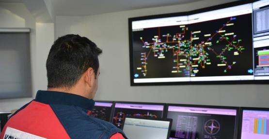 Kayserigaz güçlü altyapısı ile doğal afetlere hazır