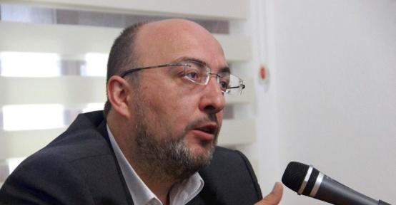 KİHMED Başkanı Mustafa Önsay: 16 Nisan, 'millet olarak varız' deme günüdür