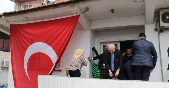 Kılıçdaroğlu torun istedi