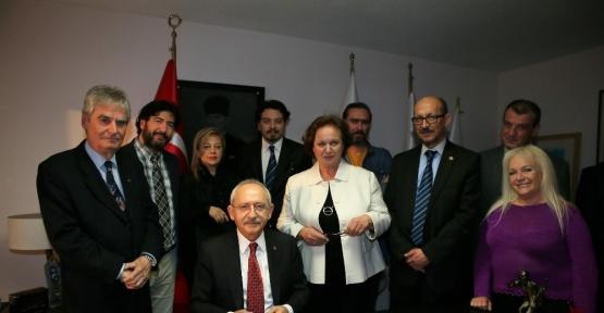 Kılıçdaroğlu'ndan Sinan Oğan'a yapılan saldırıya tepki