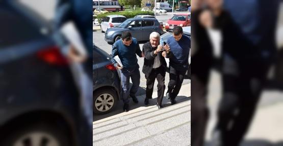 KKTC'de 81 yaşındaki adam kardeşinin torununu kaçırmak isterken yakalandı
