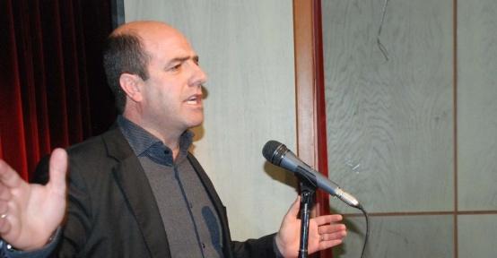 Korucular Konfederasyonu Başkanı Sözen Bitlis'te