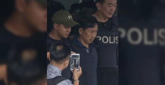 """Kuzey Koreli kimyager Ri Jong Chol: """"Malezya'da sahte delillerle tutuklandım"""""""