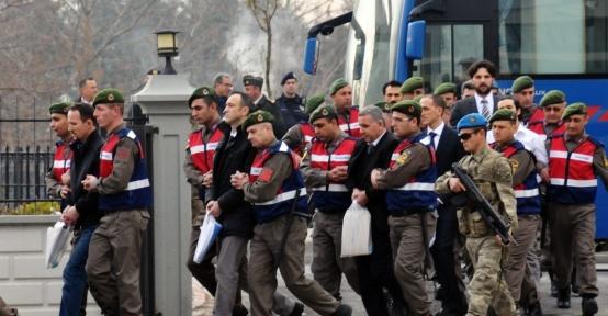 MAK'cı Astsubay Yakup Özcan: Bu eyleme yanıltılarak katıldım