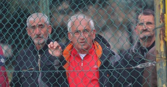Malatya Yeşilyurt Belediyespor vazgeçmeyecek