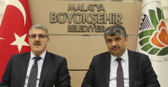 """Malatya'da """"İnsan Kaynakları ve İstihdam Fuarı"""" düzenlenecek"""