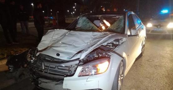 Maltepe'de Feci Kaza: 2 Ölü