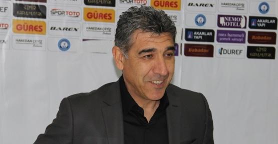 Manisaspor, Bandırmaspor'u  6-2 yendi