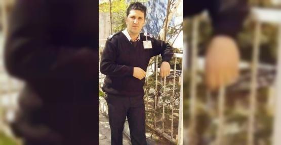 Maskeli 3 kişinin silahlı saldırısına uğrayan özel güvenlik görevlisi hayatını kaybetti
