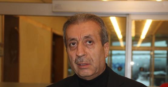 Mehdi Eker İsveç'teki toplantı krizinin ardından Türkiye'de