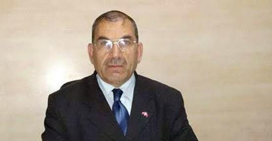 MHP Bingöl Merkez İlçe Başkanı Akça istifa etti