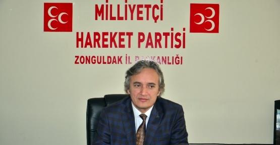 MHP'den Erdoğan'a üç maddelik mektup