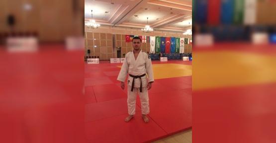 Milaslı sporcu Türkiye'yi temsil edecek